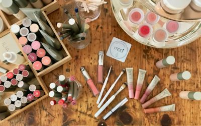 September Special: Make-up Green Swap