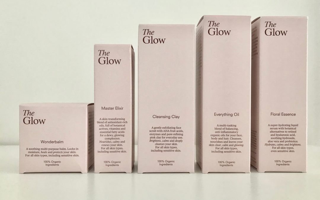 New in: The Glow