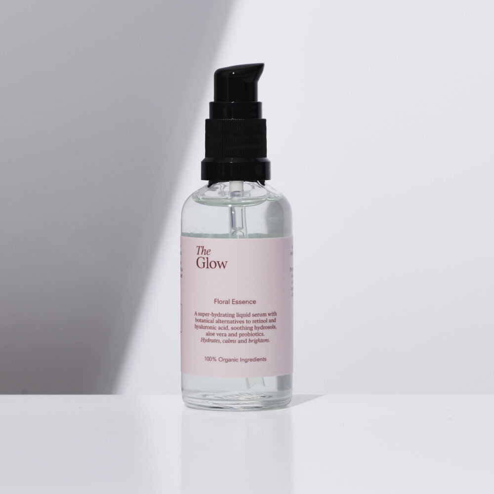 The Glow Floral Essence New