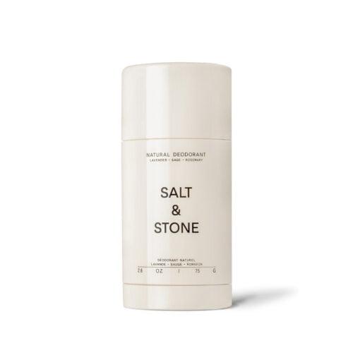 Salt & Stone Lavender Sage Deodorant