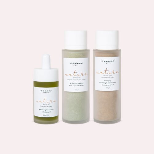 Nini Natura Collection