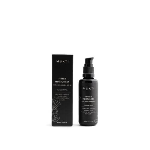 Daily Moisturiser With Sunscreen
