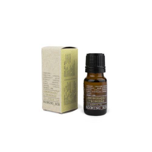 Booming Bob Essential Oil Lemongrass