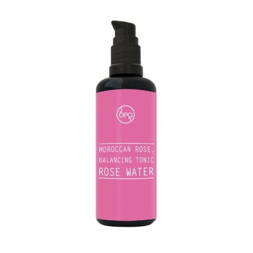 bepure - Balancing Tonic Rose Water