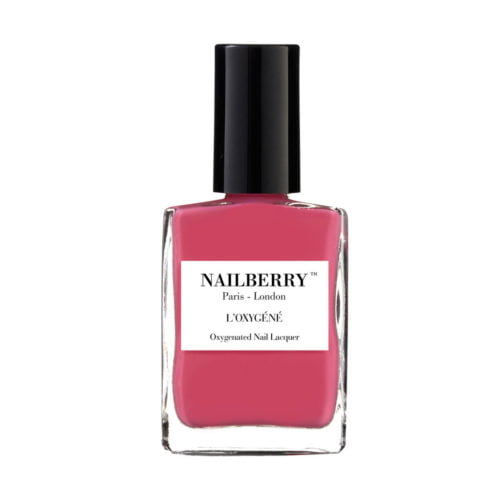 Nailberry L'Oxygéné - A Smart Cookie