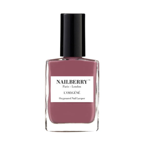 Nailberry L'Oxygéné - Fashionista