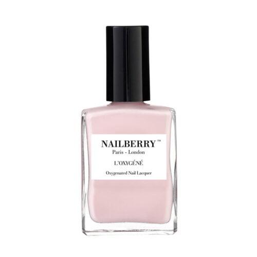 Nailberry L'Oxygéné - Lait Fraise