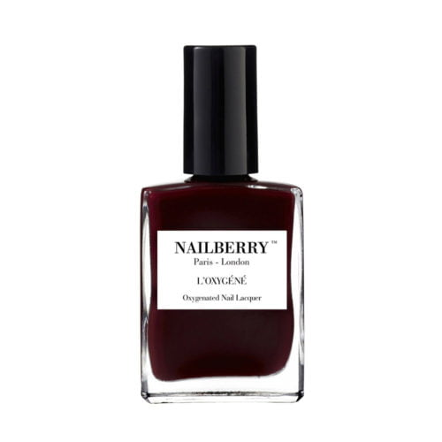 Nailberry L'Oxygéné - Noirberry