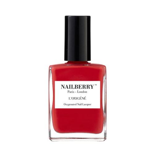 Nailberry L'Oxygéné - Pop My Berry