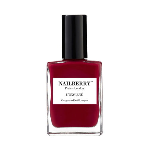 Nailberry L'Oxygéné - Strawberry Jam