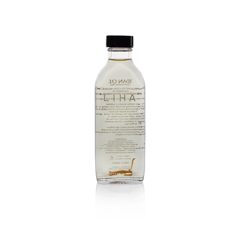 Liha Idan Oil