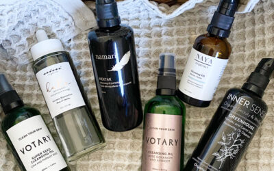 Come clean: Oil Cleansing