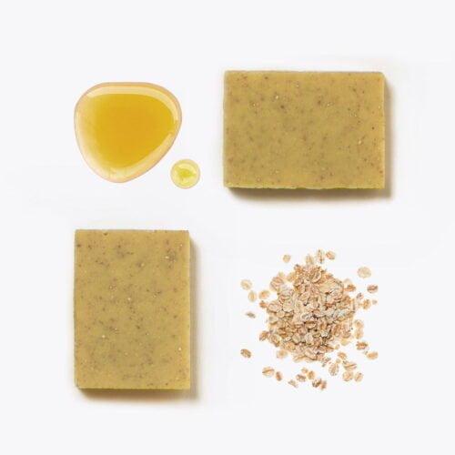 Per Purr Nutritive Soap