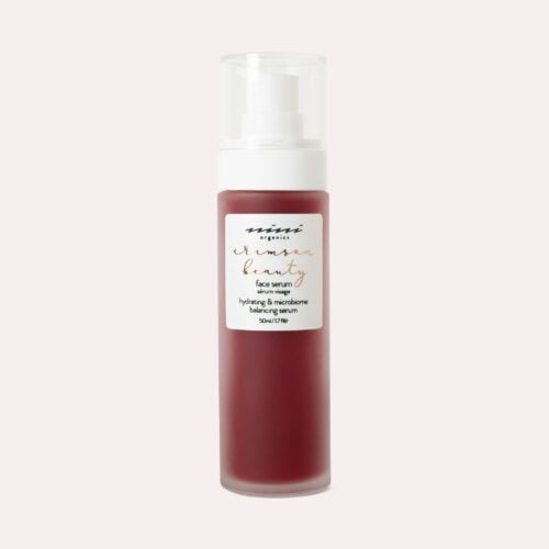 NINI Organics Crimson Beauty Face Serum