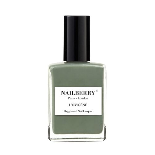 Nailberry Love You Very Matcha
