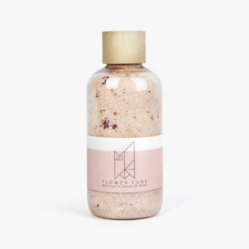 Per Purr Flower Cure Bath Salt