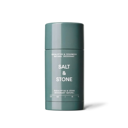 Salt and Stone Deo Eucalyptus & Cedarwood