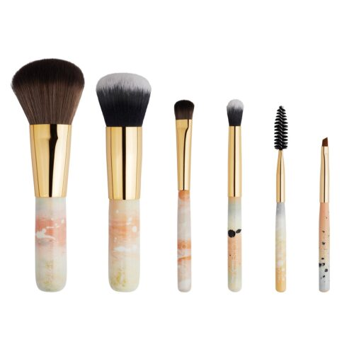 Jacks Beauty Line Mini Brush Set
