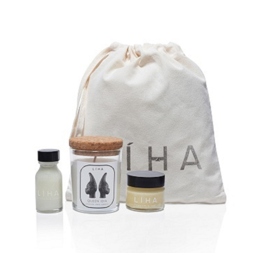 LIHA Beauty Discovery Set