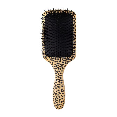 Jacks Beauty Line Paddle Brush Dot