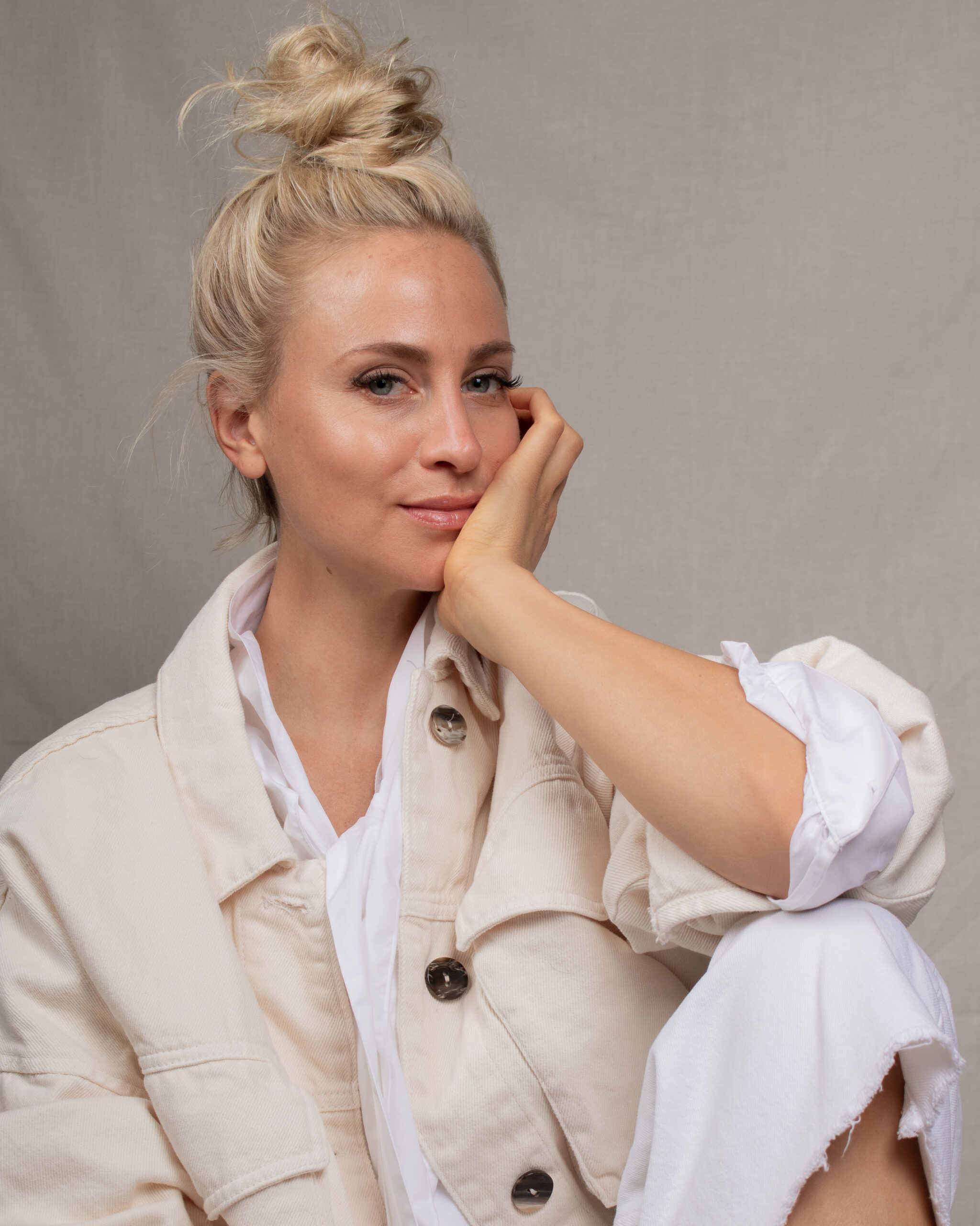 Ylumi Amely Kuchenbäcker