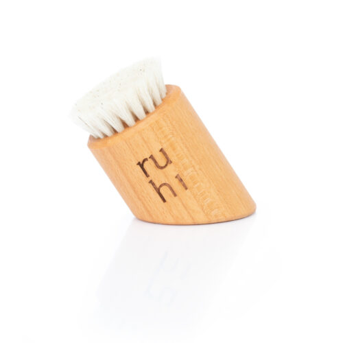 Ruhi Facial Dry Brush