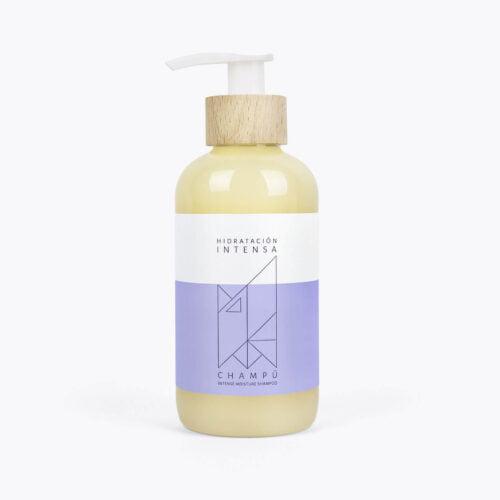 Per Purr Intense Moisture Shampoo