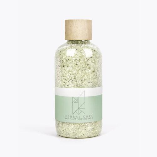 Per Purr Herbal Cure Salts