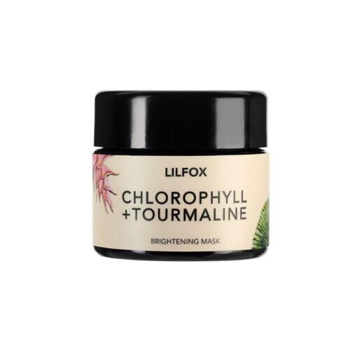 lilfox chlorophyll