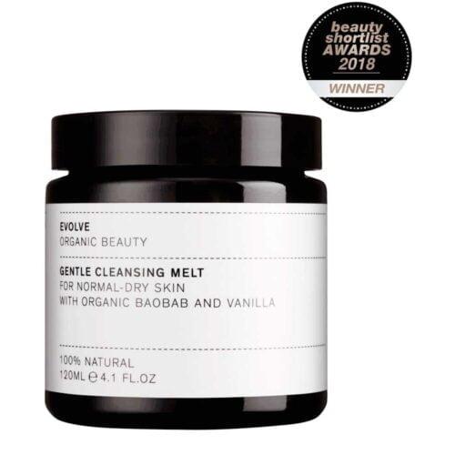Evolve Gentle Cleansing Melt