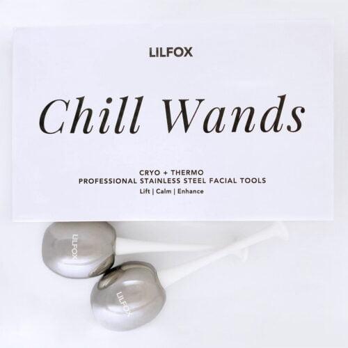 Lilfox Chill Wands Inner Box