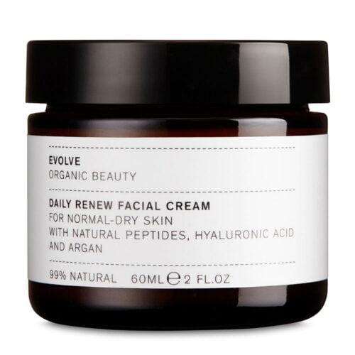 Evolve Daily Renew Cream