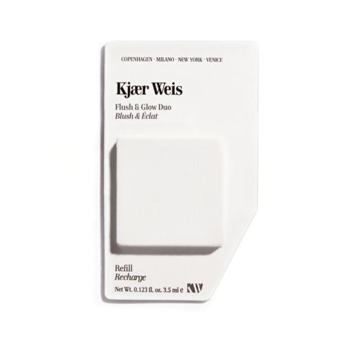 kw flush & glow refill