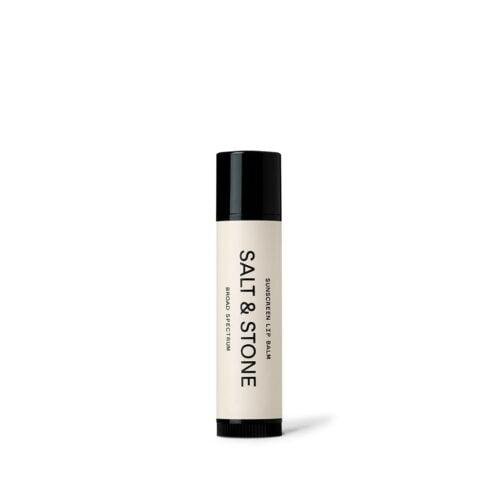 Salt & Stone Lip Balm with SPF