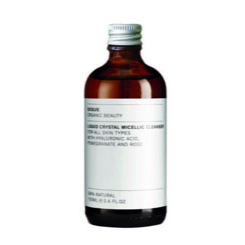 Evolve Liquid Crystal Micellic Cleanser