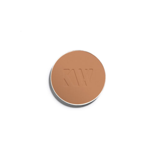 kw powder bronzer refill bask