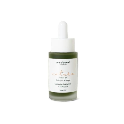 nini detox oil white