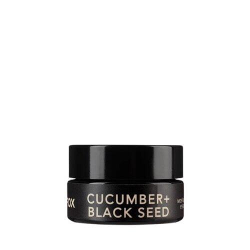 lilfox cucumber black seed eye butter