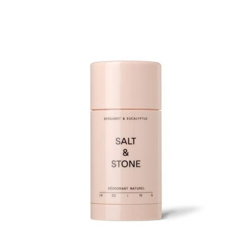 Salt & stone new bergamot eucalyptus deo