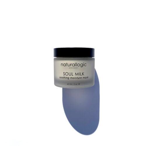 naturallogic soul milk mask