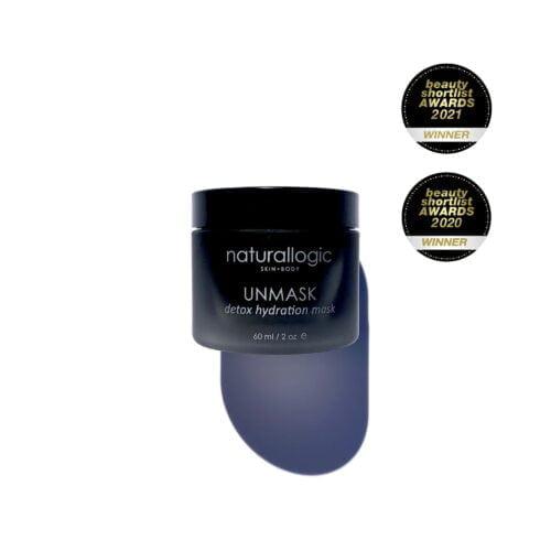 naturallogic unmask award