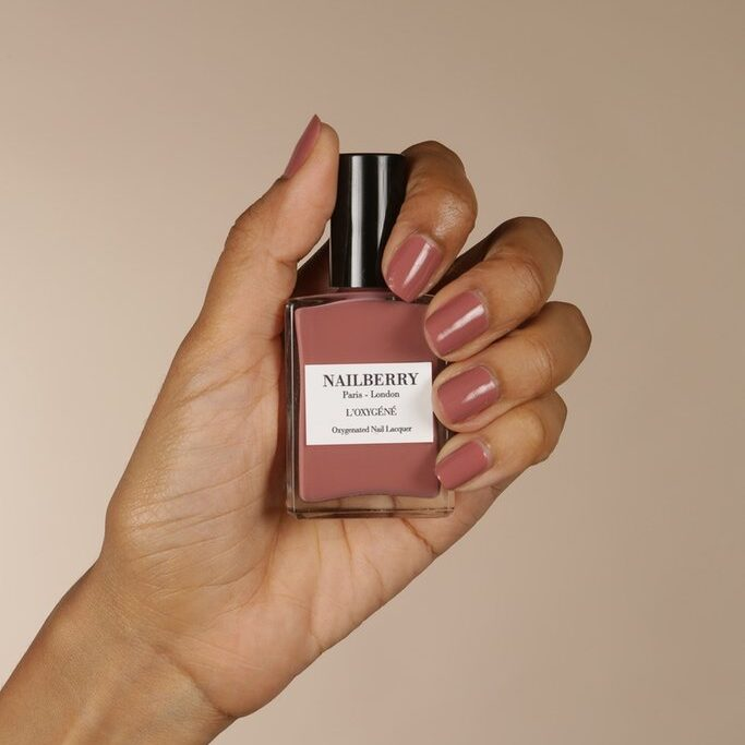 nailberry cashmere