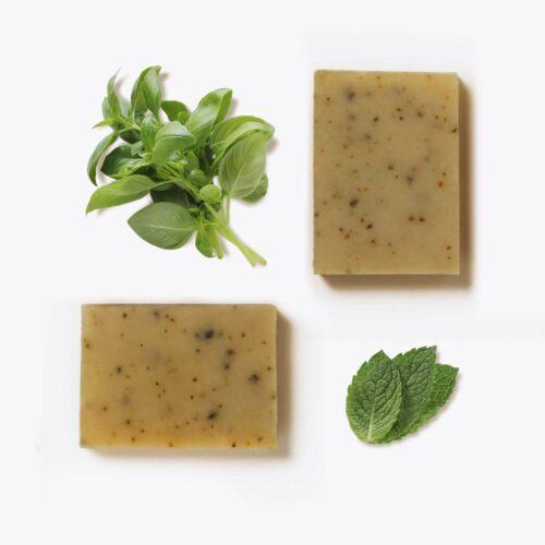 per purr fresh soap