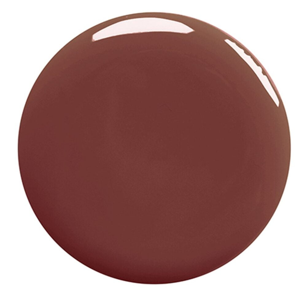 nailberry dial m for maroon swatch